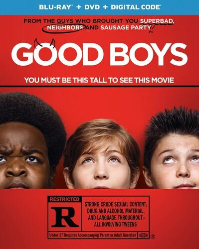 Good Boys [Movie] - Good Boys
