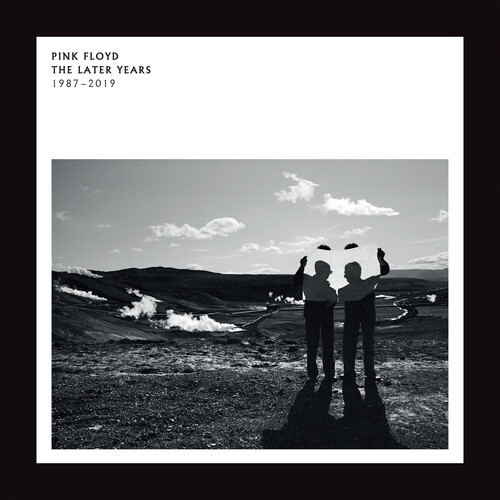 Pink Floyd - Later Years (1987-2019)