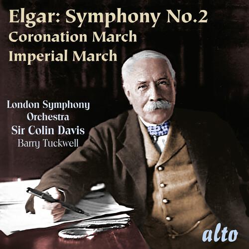 Elgar: Symphony No. 2 & Marches
