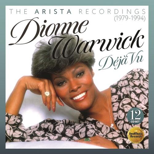 Deja Vu: Arista Recordings 1979-1994 (12CD Boxset) [Import]