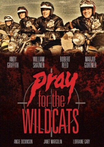Pray for the Wildcats