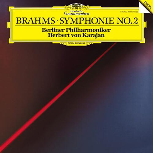 Brahms Symphony No. 2