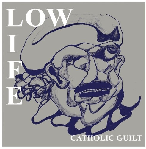 Catholic Guilt /  Dream Machine (Total Control Remix)
