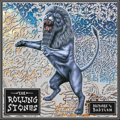 The Rolling Stones - Bridges To Babylon: Remastered [2 LP]