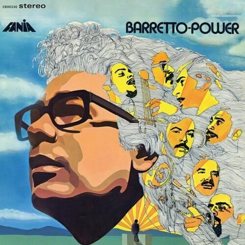 Ray Barretto - Barretto Power [LP]