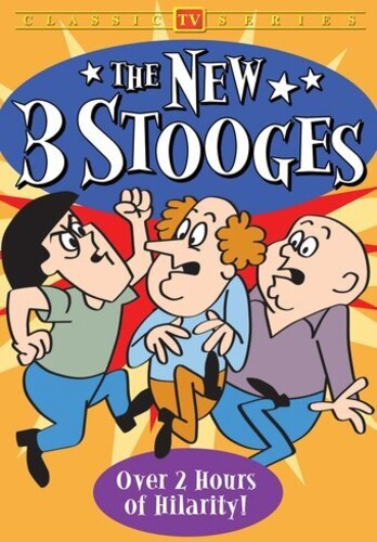 The New Three Stooges