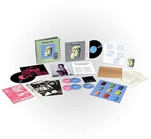 Mona Bone Jakon (Super Deluxe Edition)