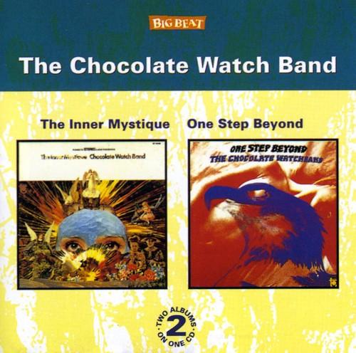 Inner Mystique /  One Step Beyond [Import]