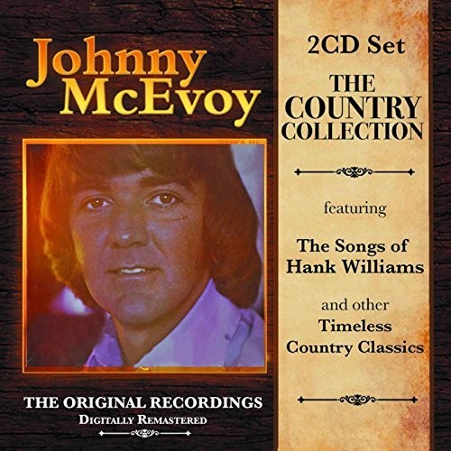 Country Collection [Import]