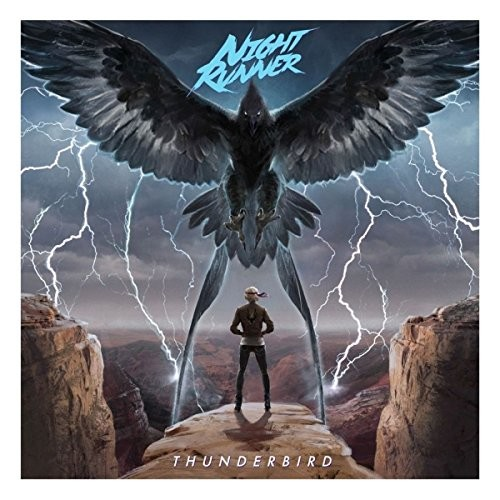 Thunderbird [Import]