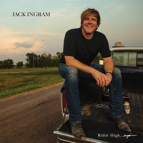 Jack Ingram - Ridin' High Again