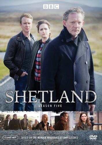 Shetland: Season Five