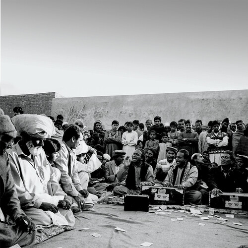 Qawwali, The Essence of Desire