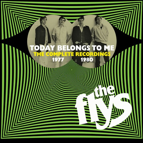Today Belongs To Me: Complete Recordings 1977-1980 [Import]