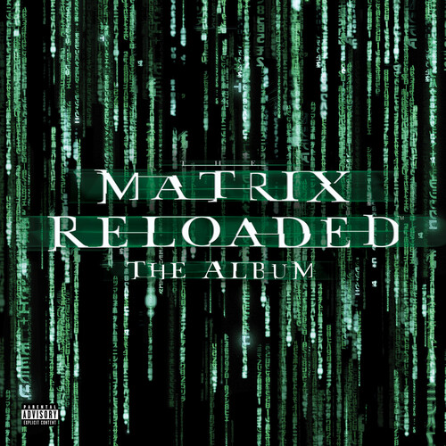 Various Artists - Matrix Reloaded (Music From and Inspired By The Motion Picture) [RSD BF 2019]