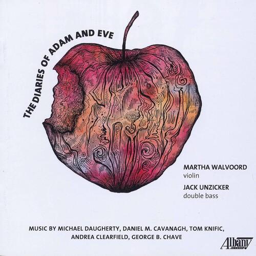 Daugherty: Diaries of Adam & Eve