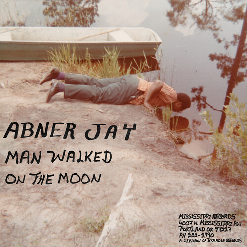 Man Walked On The Moon