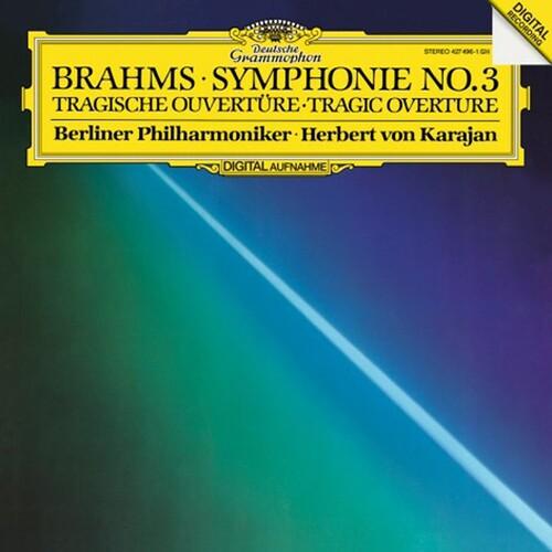 Symphony No. 3, Tragic Overture