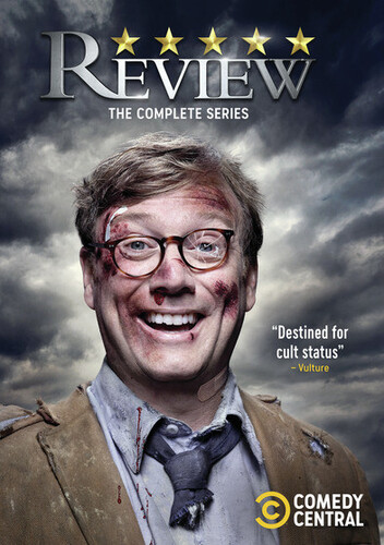 Review: The Complete Series
