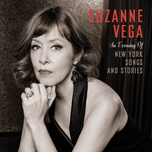 Suzanne Vega - An Evening Of New York Songs And Stories [LP]