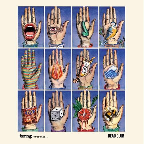 Tunng - Tunng presents…DEAD CLUB