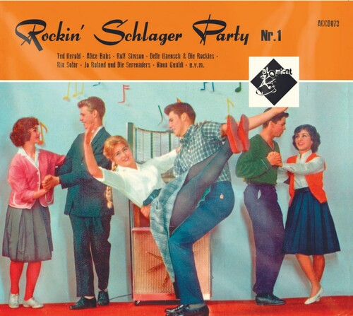 Rockin Schlager Party 1 (Various Artists)