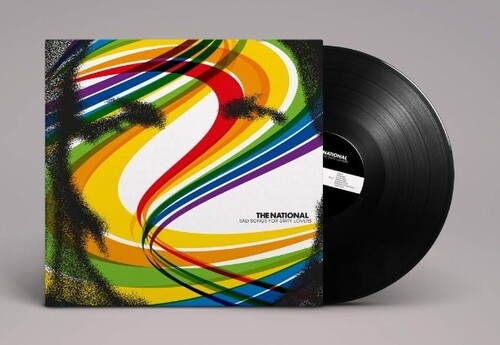 National - Sad Songs For Dirty Lovers (2021 Remaster)