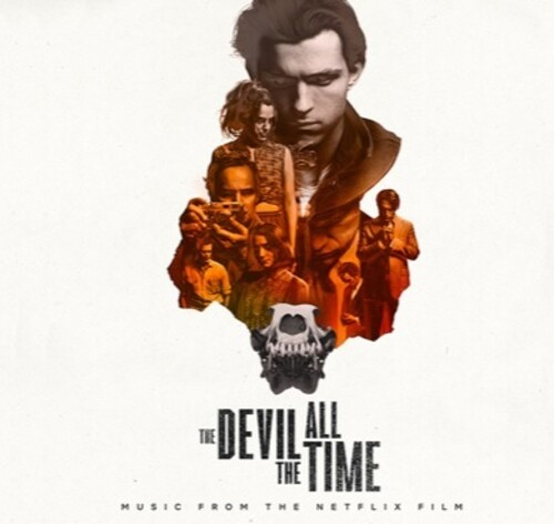 Various Artists - The Devil All The Time (Music From The Netflix Film) [LP]