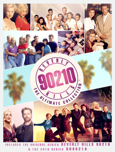 Beverly Hills, 90210: The Ultimate Collection