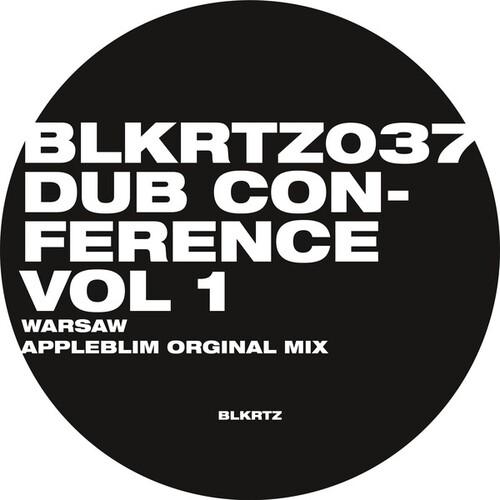 Dub Conference Vol. 1