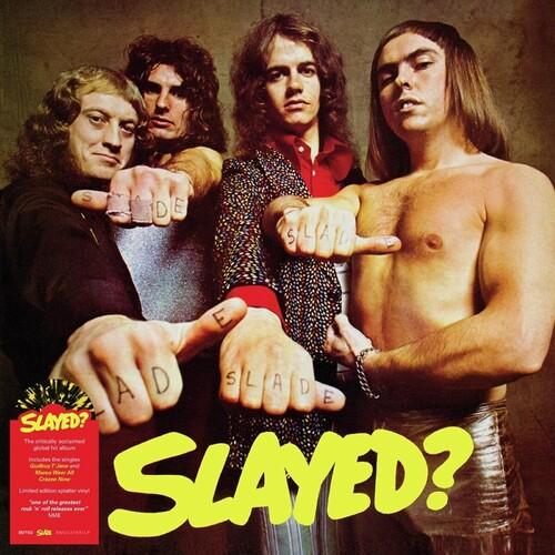 Slade - Slayed