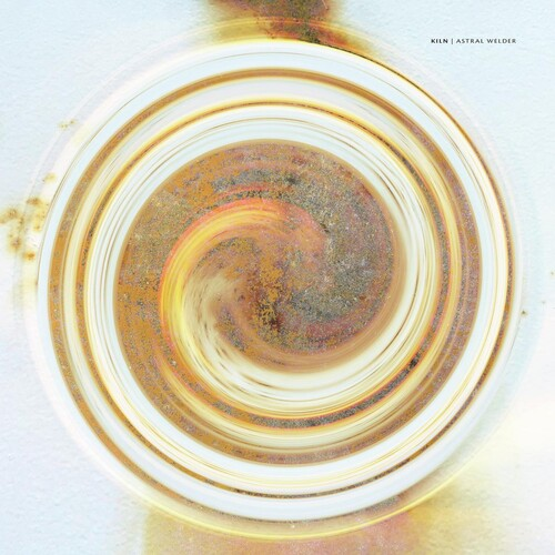 Astral Welder (Orange Rust Vinyl)