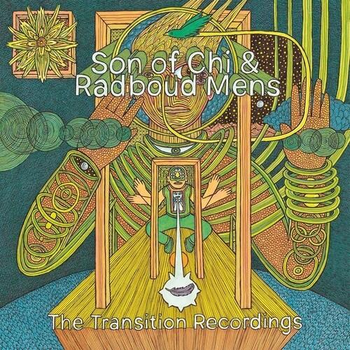 Transition Recordings