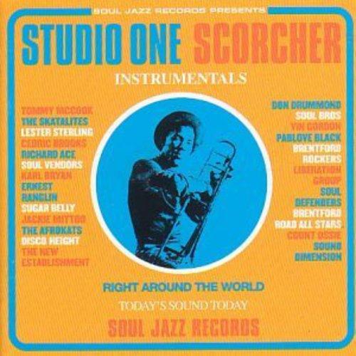 Studio One Scorcher