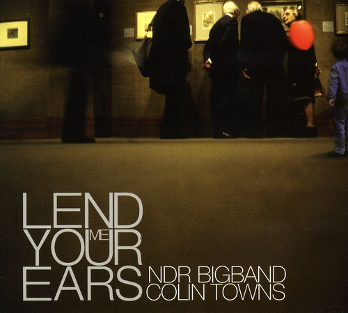 Lend Me Your Ears [Import]