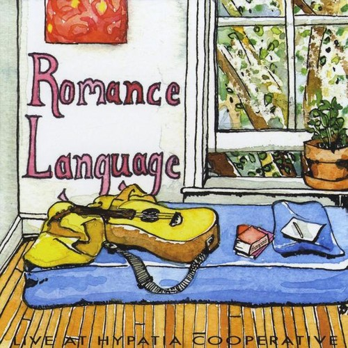 Romance Language: Live from Hypatia Cooperative