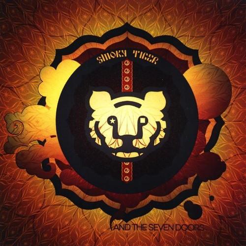 Smoky Tiger & the Seven Doors