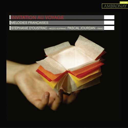 Invitation Au Voyage-Songs By Duparc Debussy