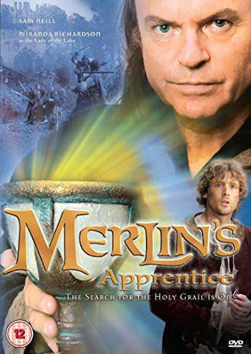 Merlin's Apprentice: Special Edition [Import]