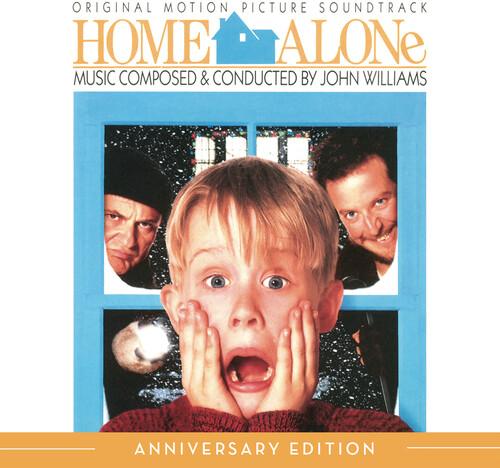 Home Alone (25th Anniversary Edition) (Original Motion Picture Soundtrack)