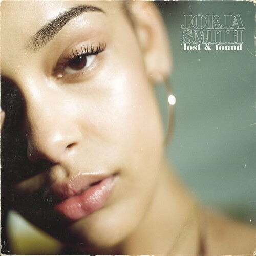 Jorja Smith - Lost & Found [LP]