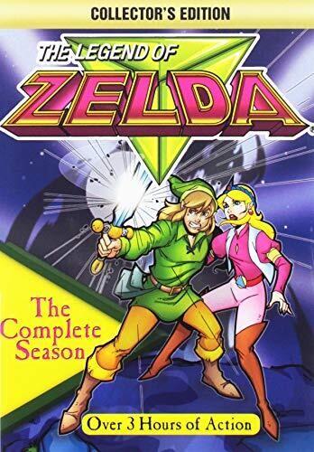 Zelda: The Complete Season Blitz18