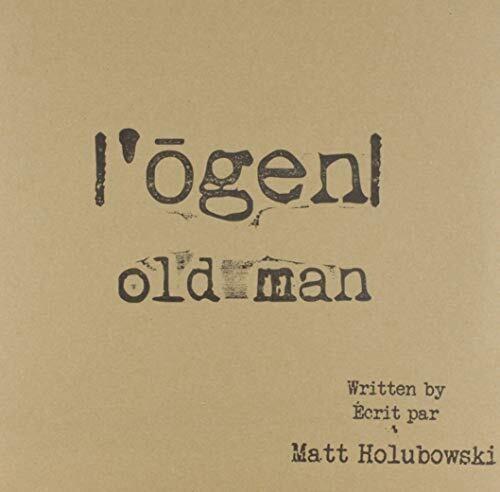 Ogen Old Man [Import]