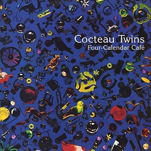 Four Calendar Cafe [Import]