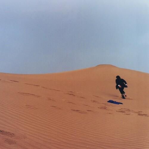 Nick Murphy & Chet Faker - Run Fast Sleep Naked [LP]