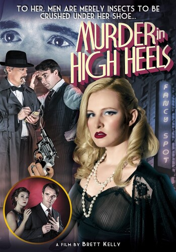 Murder in High Heels