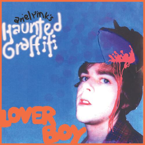 Ariel Pink - Loverboy [Reissue 2LP]