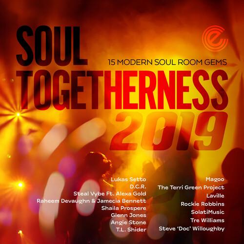 Soul Togetherness 2019 /  Various [Import]