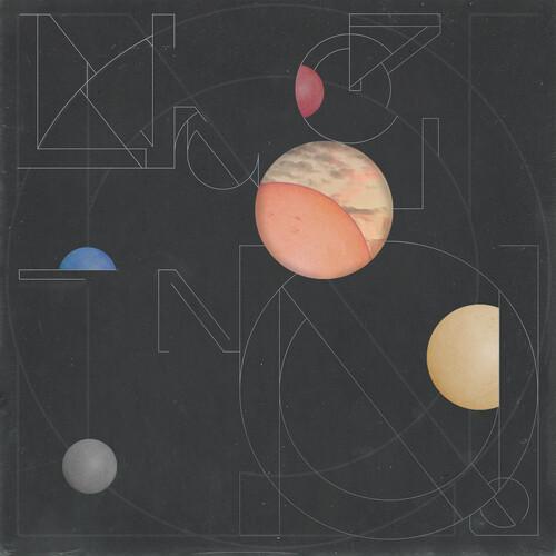 Nonlin (color Vinyl)