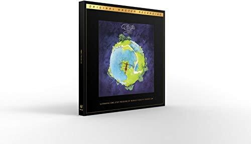 Yes - Fragile [Limited Edition 2LP]